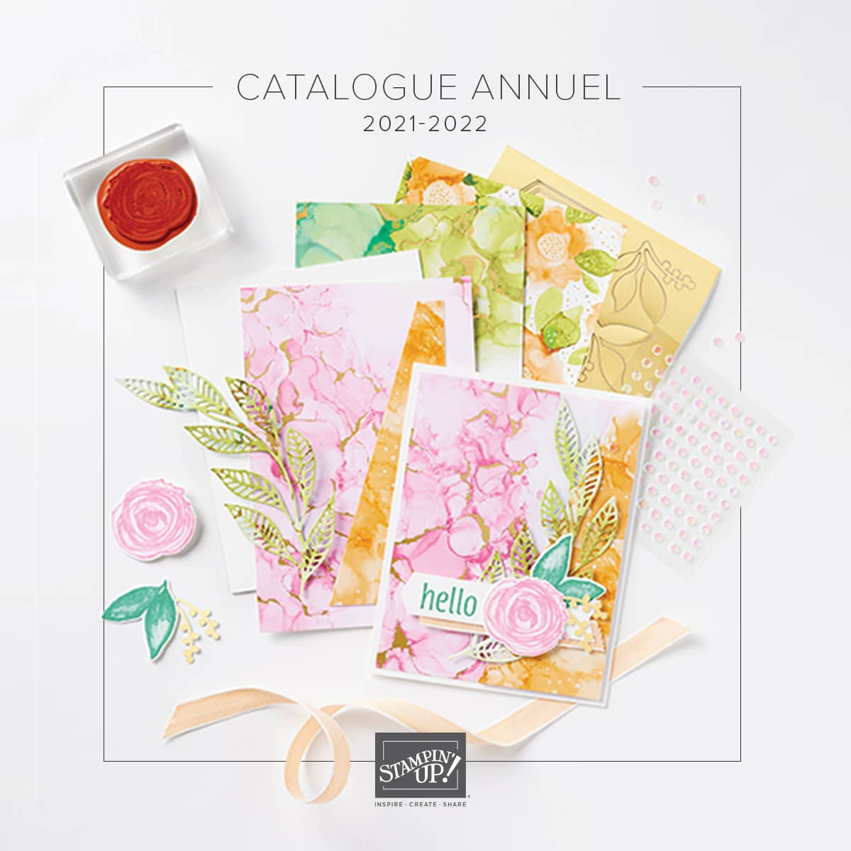 Catalogue Annuel 2021/2022