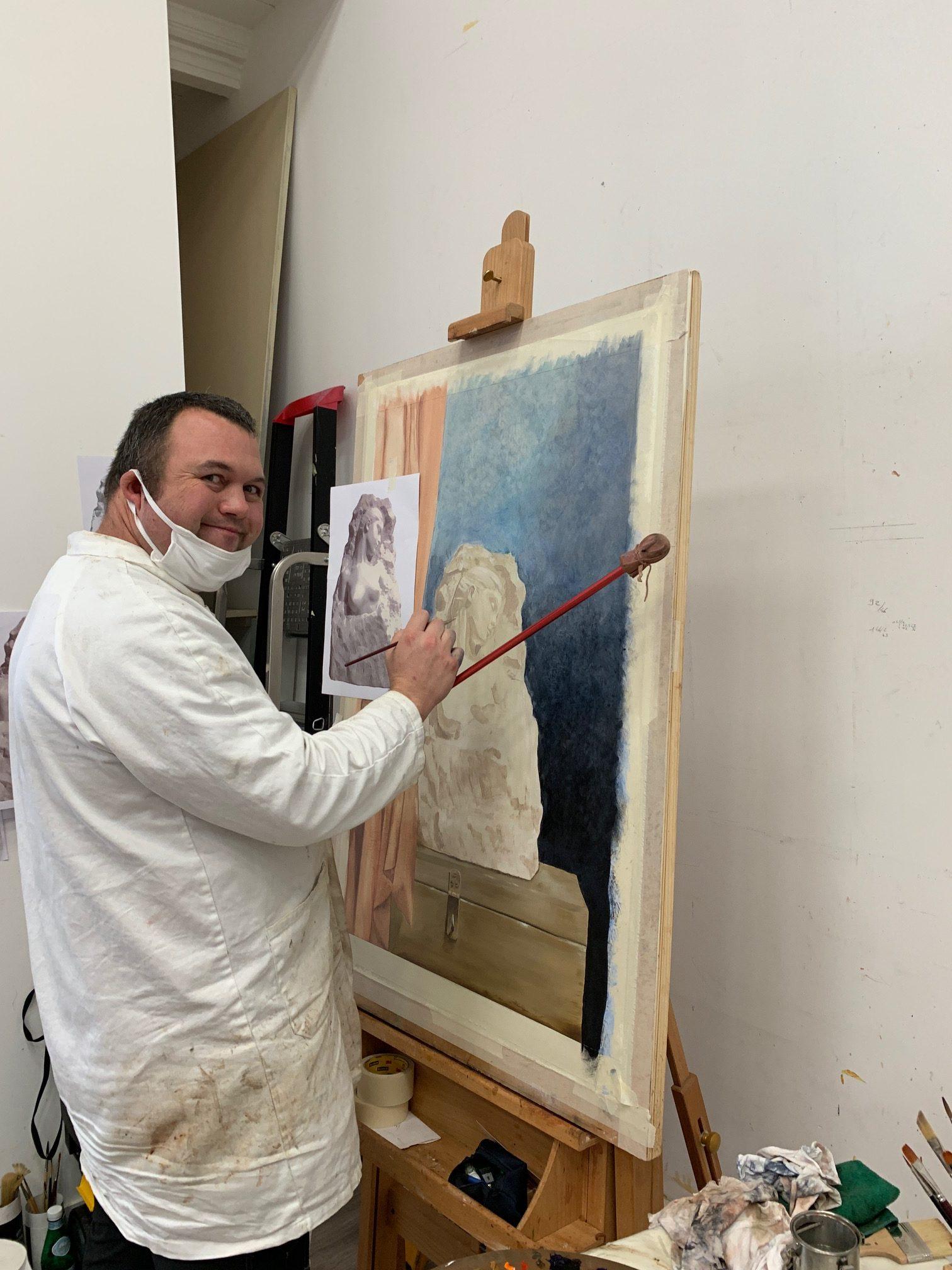 Nicolas druelle artisan d'art