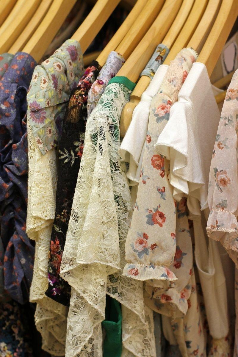 Comment rendre votre dressing plus éco-responsable ? post thumbnail image