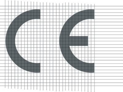 What is that CE logo for?