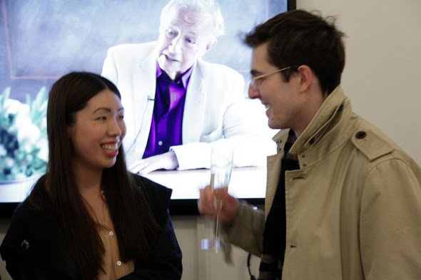 Crane.tv curates One Room, Three Global Names