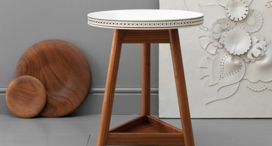brogue-side-table