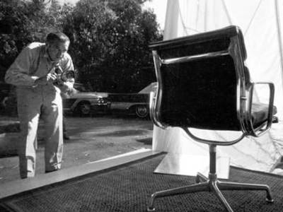 Charles & Ray Eames need your help