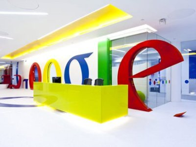 Behind the brand: Google