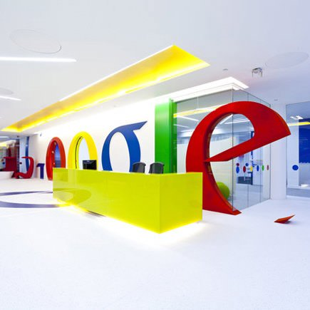 google office london 1