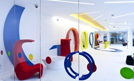 google office london 2