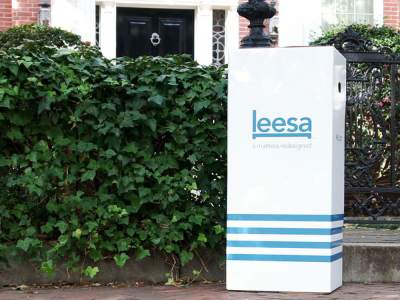 A good night's sleep. A Leesa Mattress review
