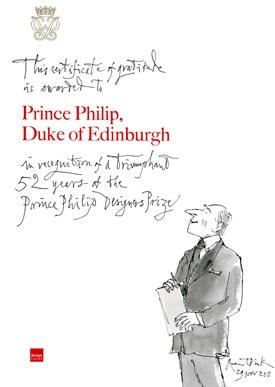 quentin blake 2011 Prince Philip Designers Prize