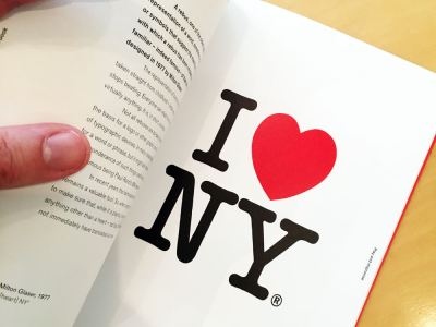 The typography idea book: a review
