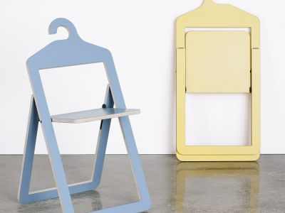 Hanger Chair by Philippe Malouin for Umbra Shift