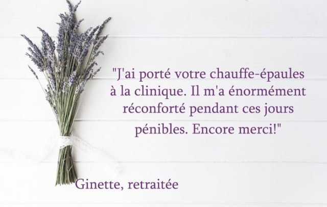 Recommandation-Ginette