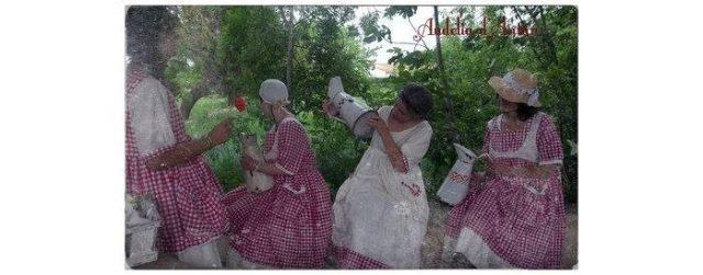 Robes Audelia d'Antan