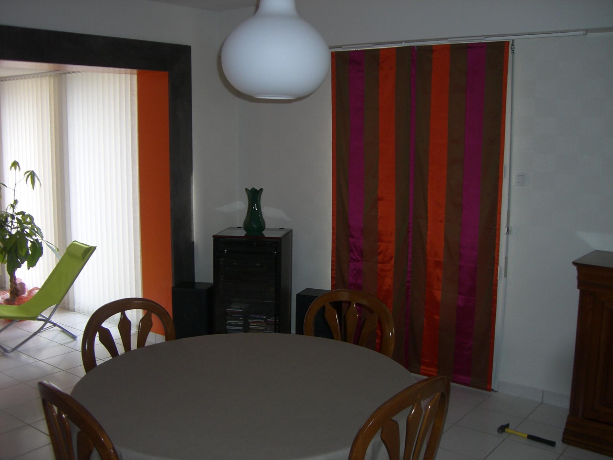 fermer une armoire avec un rideau bright shadow online