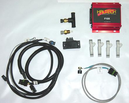 haltech f10x wiring diagram 7 pin round trailer contemporary connector elaboration in mazda 3 and 0 engines the kit for to help you identify parts can see picture above from left right map sensor air temperature that must be placed