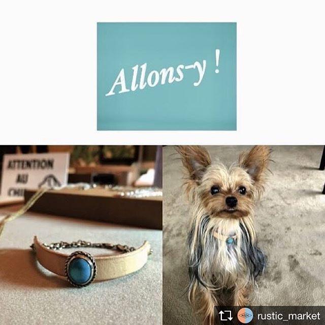 Allons-y!,ラスティックマーケット、阪神梅田本店、アトリエ・nest