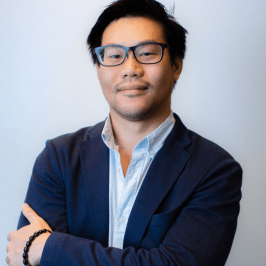 Co-founder & COO of FloraMind, Danny Tsoi