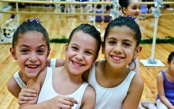 Danza educativa: perché studiare danza sotto i 6 anni