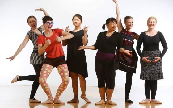 Iniziare (o ricominciare) danza classica da adulti: assolutamente SI!