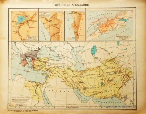 Império de Alexandre «€5.00»