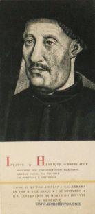 Infante D. Henrique, o Navegador «€5.00»