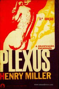 Plexus - A Crucificação Encarnada «€5.00»