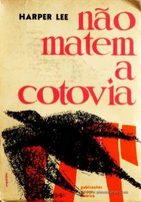 Não Matem a Cotovia «€5.00»