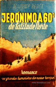 Jerónimo a 60º de Latitude Norte «€5.00