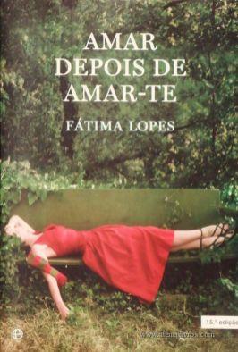 Amar Depois de Amar «€5.00»
