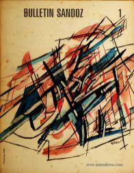 Bulletin Sandoz nº 1 - 1965 «€10.00»