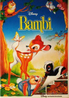 Bambi «€5.00»