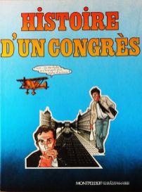 Historie D'Un Congrès - «€10.00»