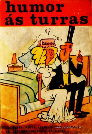 Humor as Turras «€2.50»
