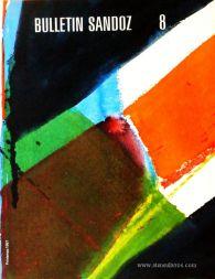 Bulletin Sandoz nº 8 - 1967 «€15.00»