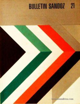 Bulletin Sandoz nº 21 - 1971 «€15.00»