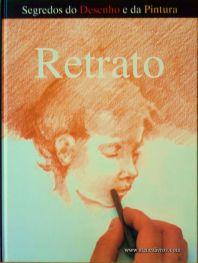 Patrícia Monahas - Retrato - Desc. 156 pág / 28.5 cm x 21,5 cm / Ilust «€15.00»