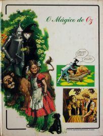 O Mágico de Oz «€5.00»