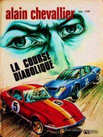 La Course Diabolique «€5.00»