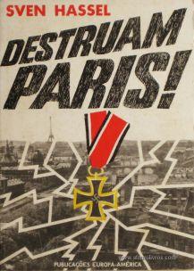 Destruam Paris! «€5.00»