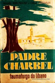 Nasri Rizcallah e Gille Phabrey - Padre Charbel «€5.00»