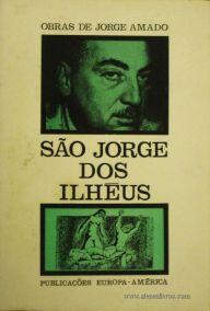 Jorge Amado - São Jorge dos Ilhéus «€5.00»