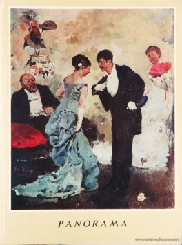 Panorama - Revista Portuguesa de Arte e Turismo - n.º 8 - III Série - 1957 «€15.00»