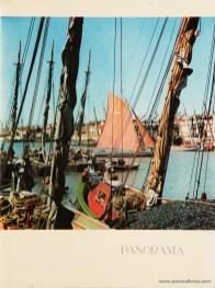 Panorama - Revista Portuguesa de Arte e Turismo - n.º 6 - IV Série - 1963 «€15.00»