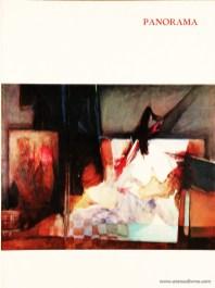 Panorama - Revista Portuguesa de Arte e Turismo - n.º 37 - IV Série - 1971 «€15.00»