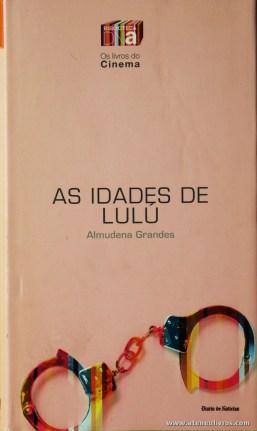 Almudena Grandes - As Idades de Lulu «€5.00»