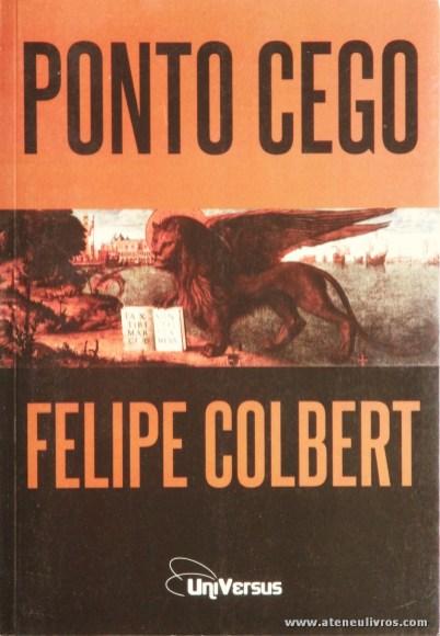 Felipe Colbert - Ponto Cego «€5.00»