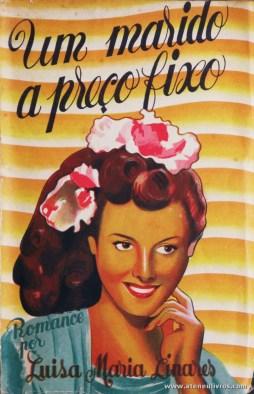 Luisa Maria Linares - Um Marido a Preço Fixo «€5.00»
