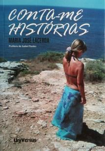 Maria José Lacerda - Conta-me Histórias «€5.00»