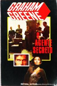 Graham Greene - O Agente Secreto «€5.00»