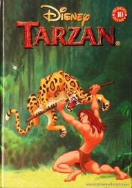 Tarzan «€5.00»