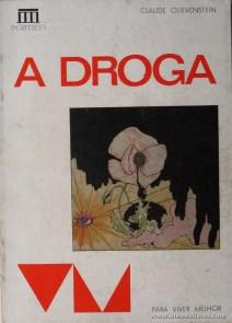 Claude Olivenstein - A Droga «€10.00»